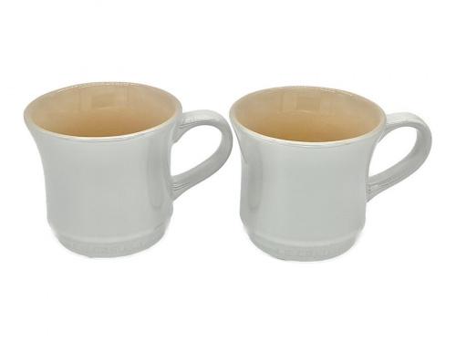 マグカップのLE CREUSET ル・クルーゼ