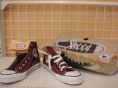 CONVERSEのMADE IN USA