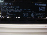 初期型PS2互換
