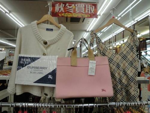 バーバリー(BURBERRY)の衣類