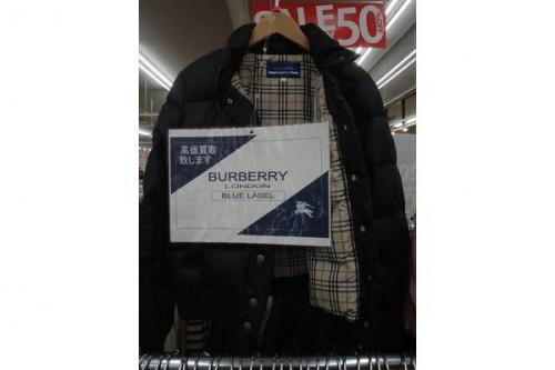 BURBERRY BLACK LABELのBURBERRY LONDON