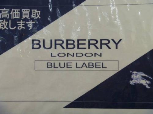 BURBERRY BLUE LABELのBURBERRY雑貨