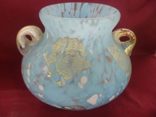 花瓶の藤田 喬平