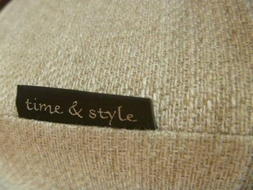 デザイナーズのTime&Style