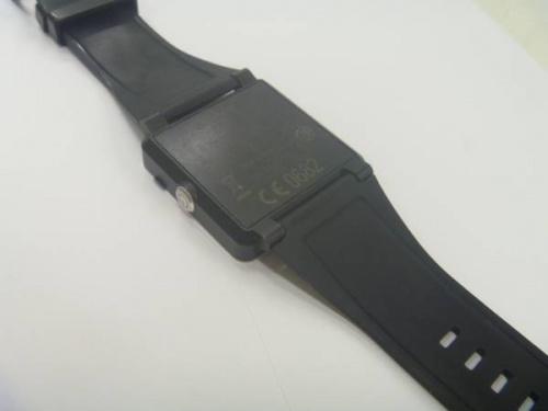 腕時計のSONY