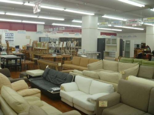 北海道民芸の書棚