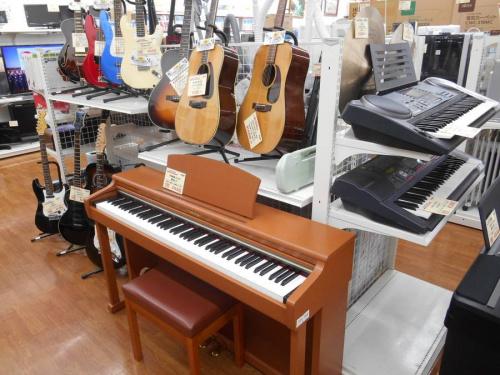 KORGのピアノ