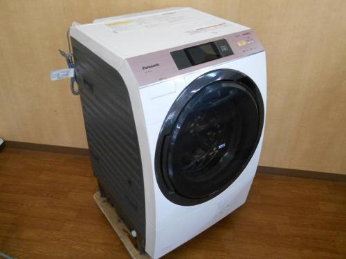 生活家電・家事家電のドラム式洗濯乾燥機