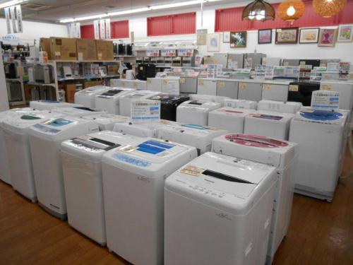ドラム式洗濯乾燥機の2015年製