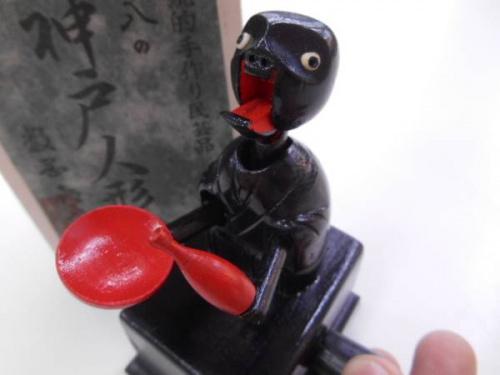 雑貨の神戸人形