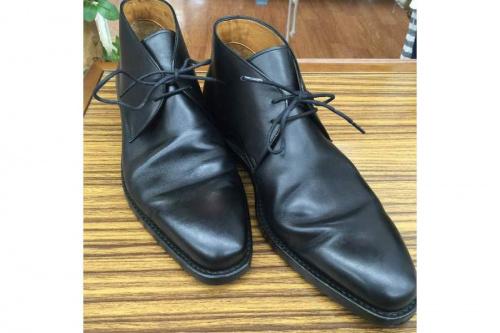 ブーツのジャラン スリワヤ