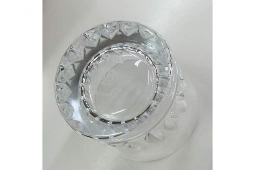 グラスのタンブラー