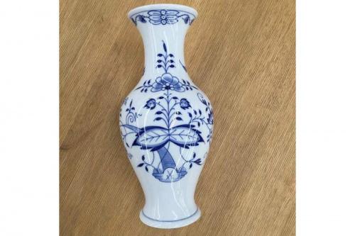 花器のマイセン