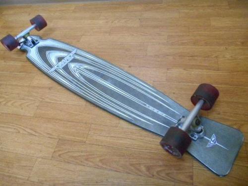 サーフィンのスケートボード