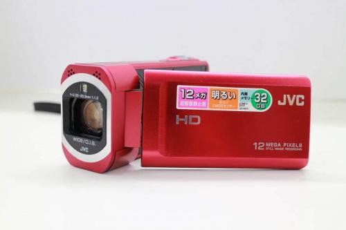 ビデオカメラのケンウッド