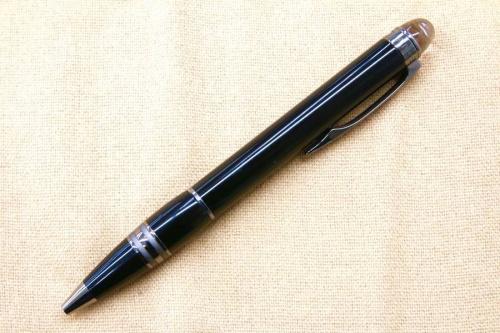 ボールペンのモンブラン