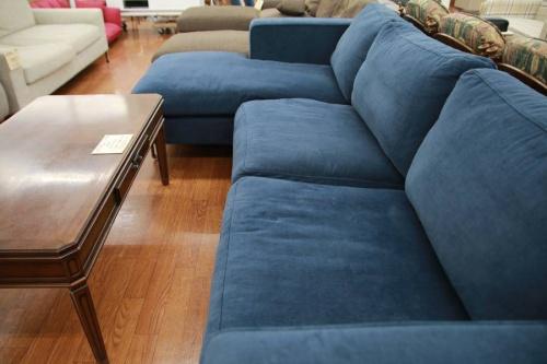 ボーコンセプトのソファ