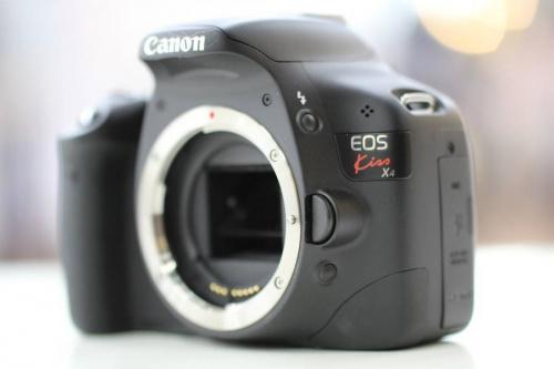 デジタルカメラの一眼
