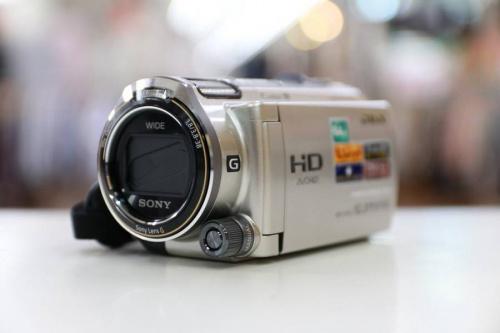 デジタル家電のビデオ
