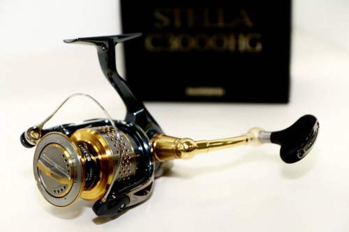 釣り具のリール