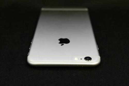 アイフォンの中古iPhone
