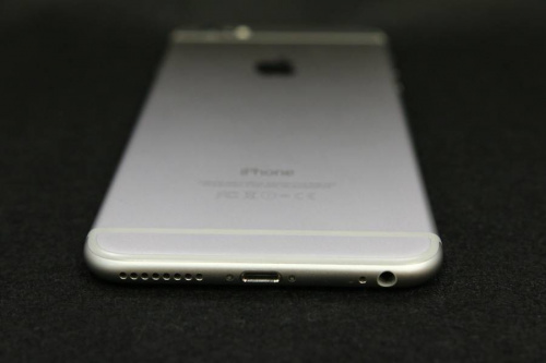 中古iPhoneのガジェット