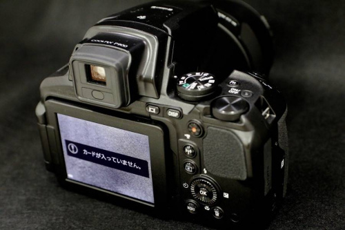 デジタルカメラのコンデジ