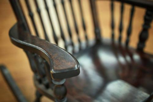 松本民芸家具の寛ぎの家具