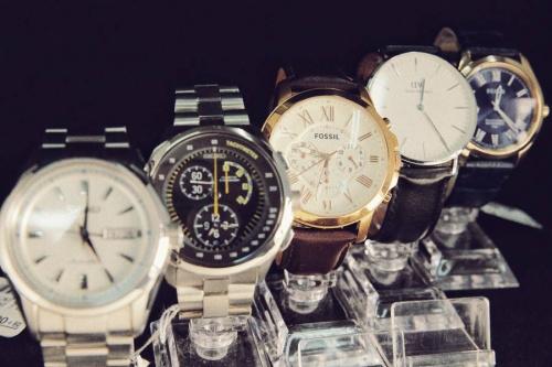 メンズファッションの#腕時計