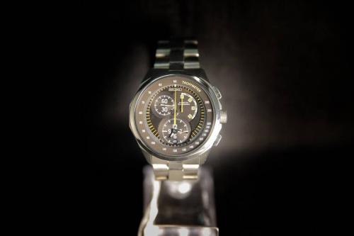 #腕時計の#ビジネスアイテム
