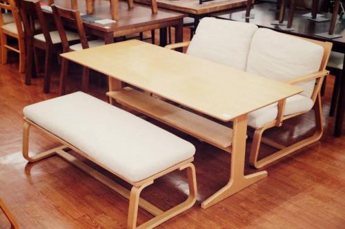 家具・インテリアのダイニングセット