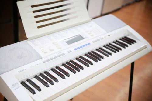 ポイント5倍デーの電子ピアノ