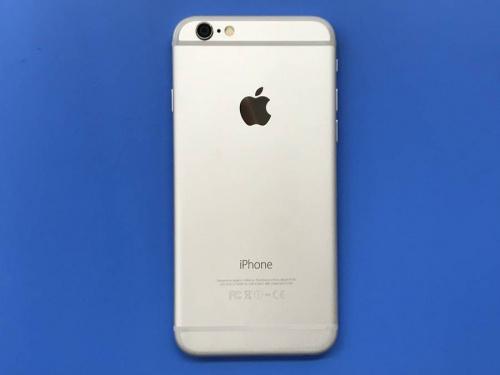 IPHONEのApple