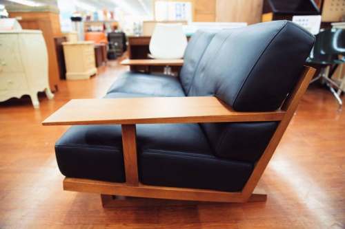 カリモクの北欧家具