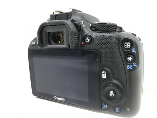 デジタルカメラのKISS