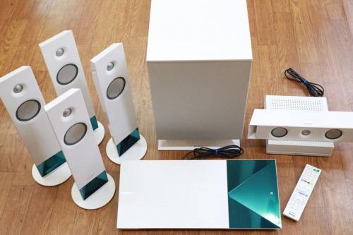 デジタル家電のコンポ