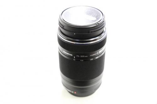 ミラーレスカメラの交換レンズ
