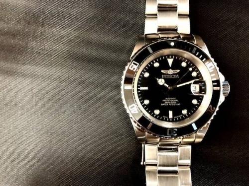 腕時計のInvicta