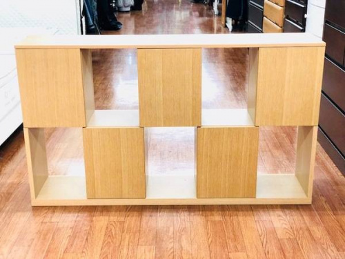 家具の収納家具