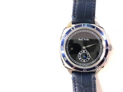 腕時計のPAULSMITH
