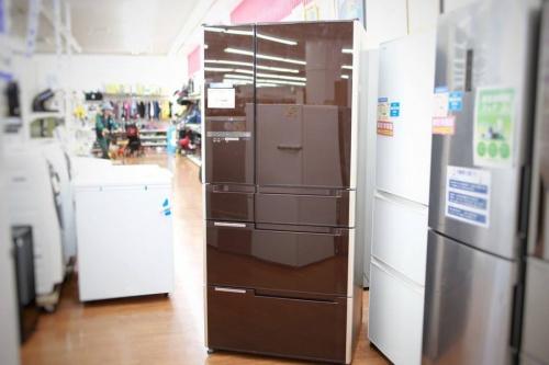 冷蔵庫の冷蔵庫買換え