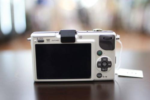 カメラ女子の初心者におすすめカメラ