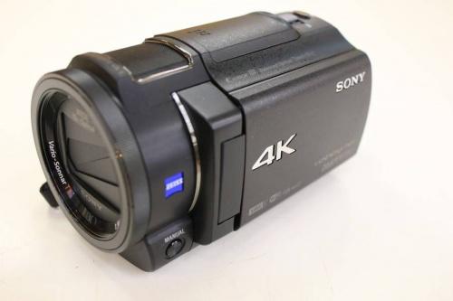 ビデオカメラの4K対応