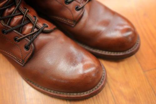 ブーツのベックマン