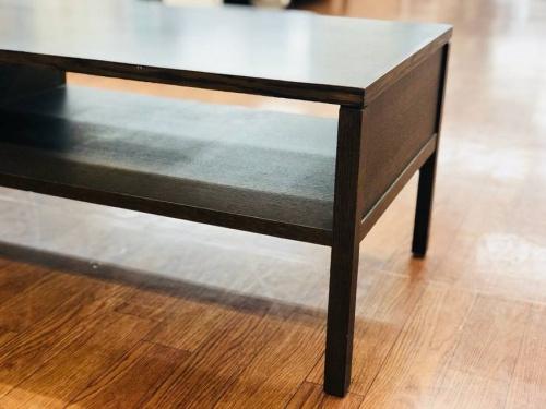 ローテーブルの柏木工