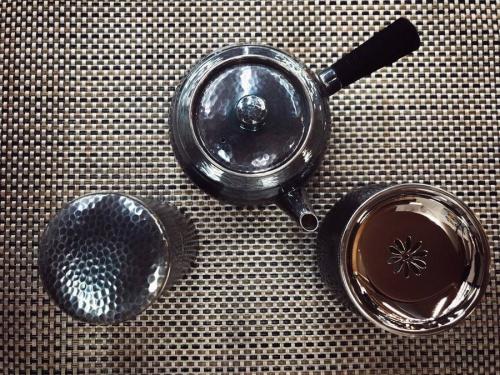 茶器の和食器