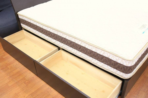 中古家具のフランスベッド
