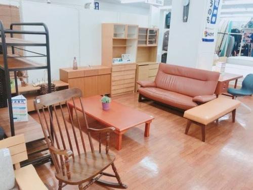中古家具の幕張