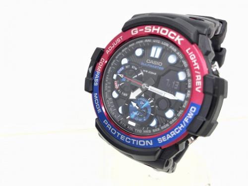 腕時計の防水 腕時計