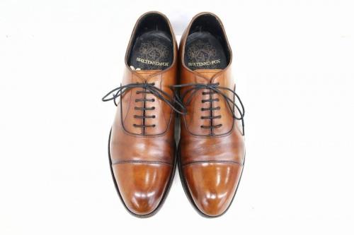 ビジネス 革靴の中古 革靴
